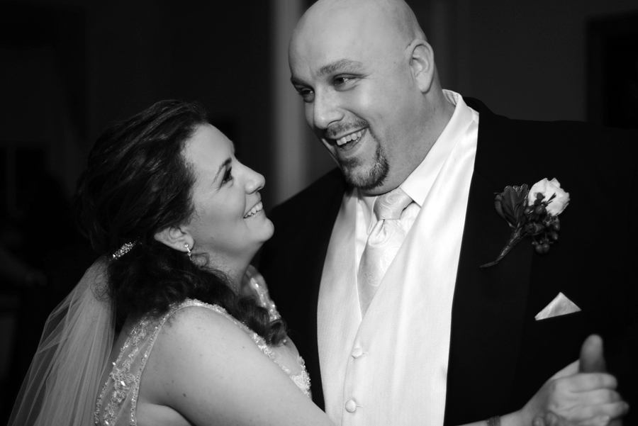 Joe and Kate wedding